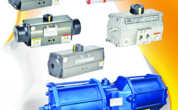 Pneumatic Actuator manufacturer in India