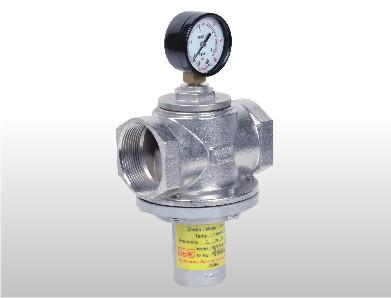 Direct Acting Pressure reducing valve