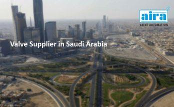 valve supplier in saudi arabia